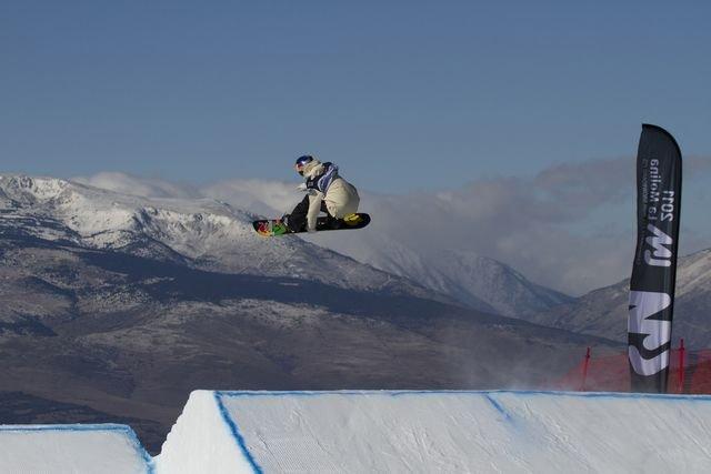 La Molina 2011