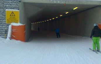 Diario del Ski Safari del Hotel Alpen en el Tirol