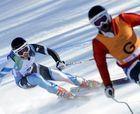 Jon Santacana cierra los Mundiales de esquí IPC con cinco medallas