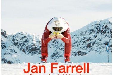 Entrevista a Jan Farrell (I)