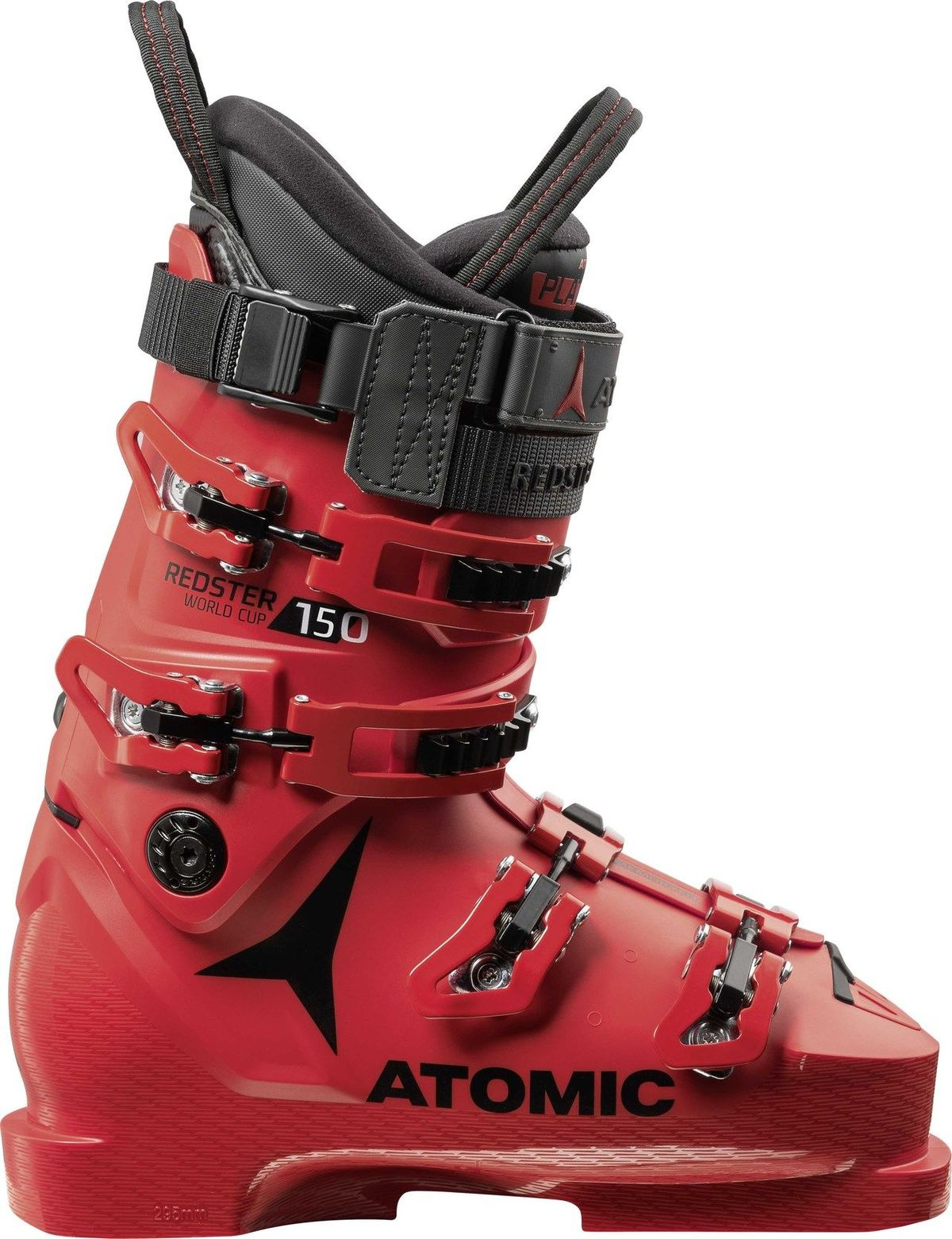 Atomic Redster Worldcup 150