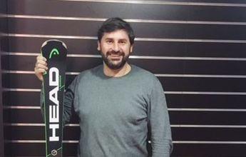 """""""El Supershape i.Magnum es uno de los esquís más vendidos del mundo"""""""