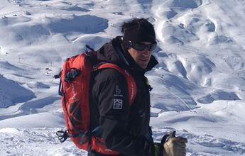 """Patxi Garralda, Director de Boí Taüll: """"lo mejor está en la montaña"""""""