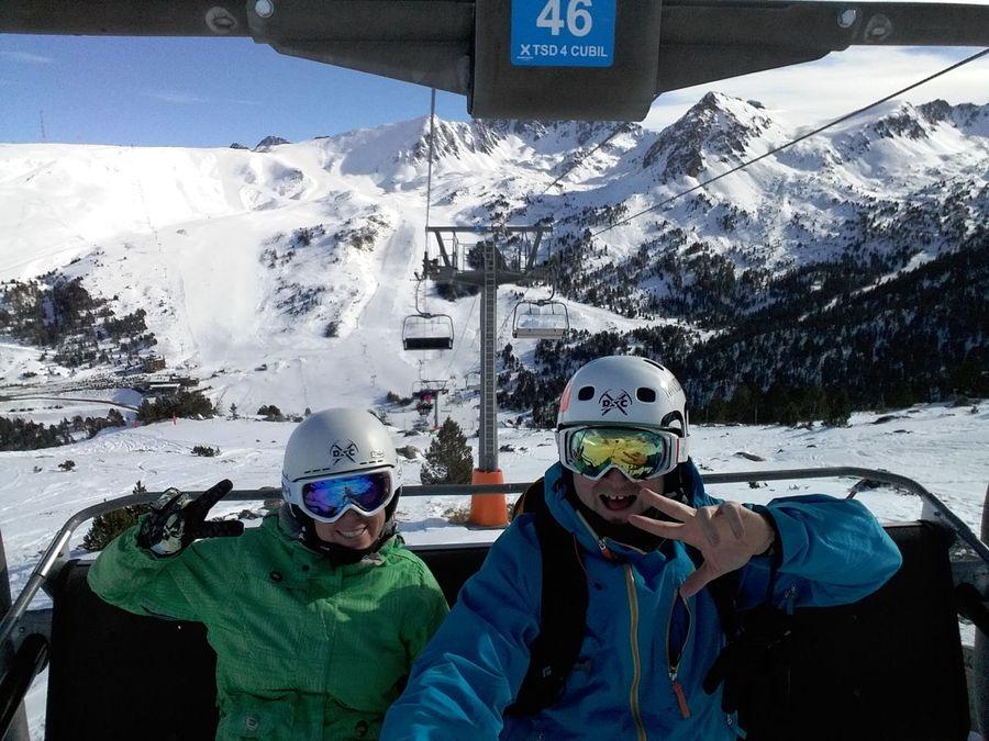 Andorra y Cataluña