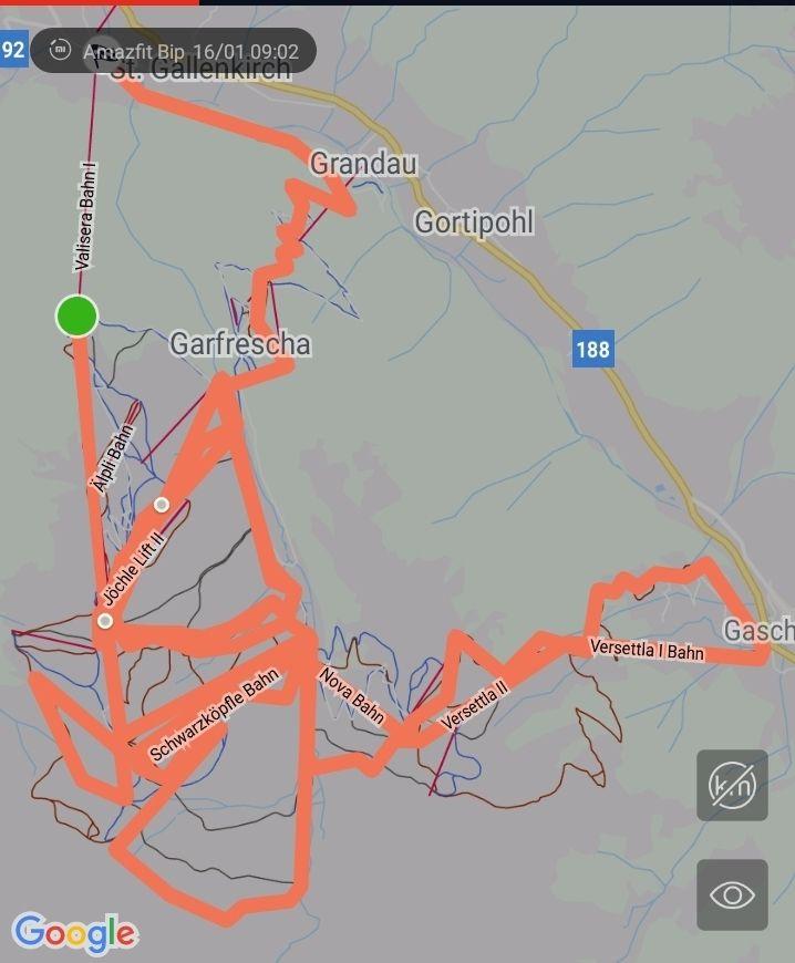 Voralberg - Lietchtenstein 2019