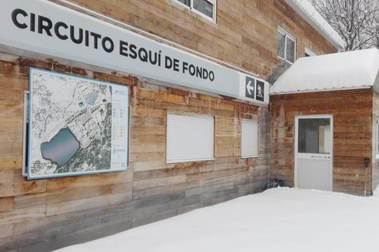 Más Espacios Nórdicos Aragón se unen a la fiesta de la nevada