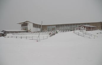Las estaciones de esquí de Teruel abren al 100%