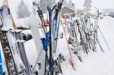 6 años de prisión por el mayor robo de esquís de la historia