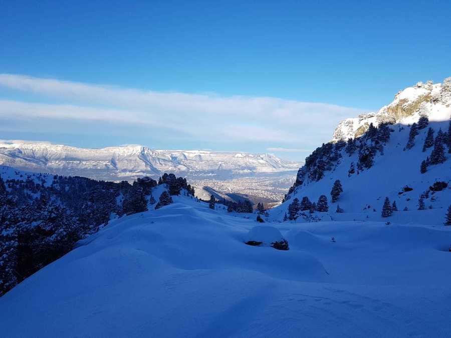 Le Grand Eulier (23-01-2021)