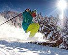 Cerler. El esquí en formato panorámico