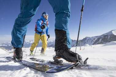 Andorra constata una mejor convivencia del esquí de montaña