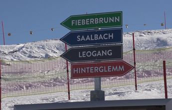 Skicircus crea el mayor circuito de esquí alpino del mundo