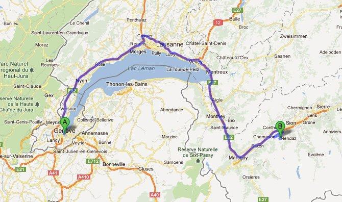 Mapa de Suiza, donde está, queda, país, encuentra, localización, situación,  ubicación, capital, ciudad, turismo, que ver, ir, vacaciones, mapa, foto,  ...