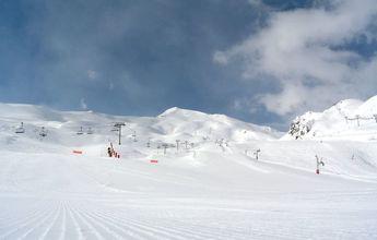 El invierno se engancha en Pyrenees 2 Vallees