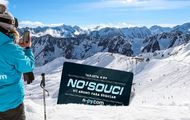 N'PY invita a esquiar a 146 personas asociadas a su tarjeta No'Souci