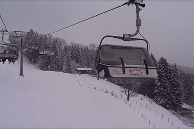 Mission Ridge Ski Area se queda el veterano Zinsbergbahn de Skiwelt