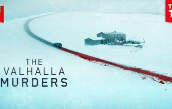 Las mejores series con nieve, frío y montañas para pasar el Coronavirus.