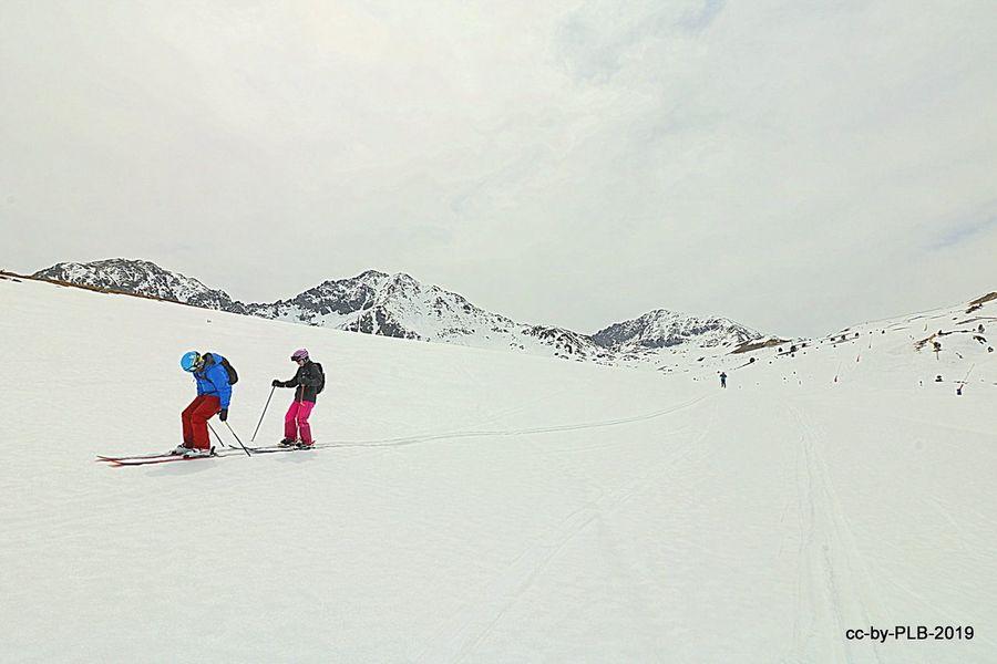 Semana Santa 2019 - Andorra y más Andorra