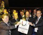 Granada se lleva la Universiada de Invierno de 2015