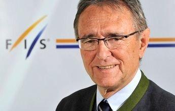 Eduardo Roldán vuelve a optar al Consejo FIS