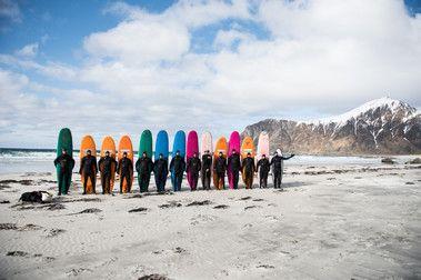 GORE-TEX® Experience Tour Lofoten - Ride&Surf (3/3)