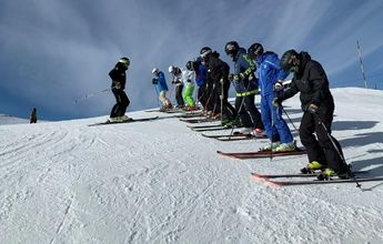 Aramón impulsa un nuevo Centro de Formación para Profesores de Esquí