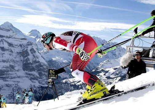 Zermatt propone el Descenso más largo de la Copa del Mundo