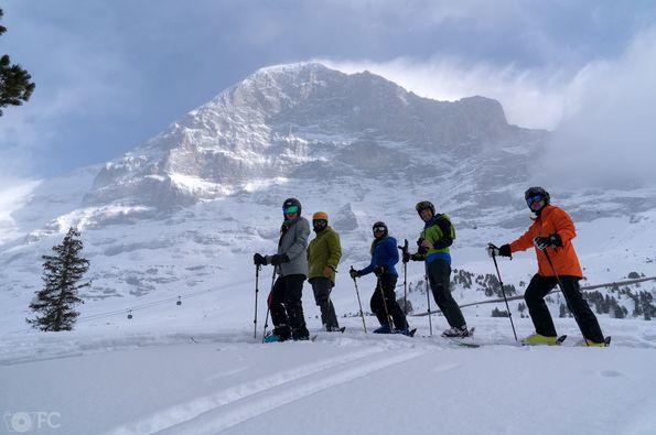 Alpes suizos 2021 | Imperio Mencey contrataaca | 2ª parte