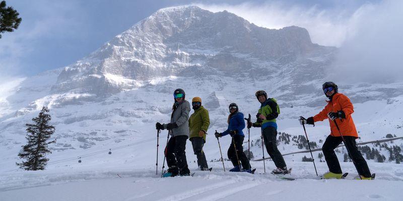 Alpes suizos 2021   Imperio Mencey contrataaca   2ª parte