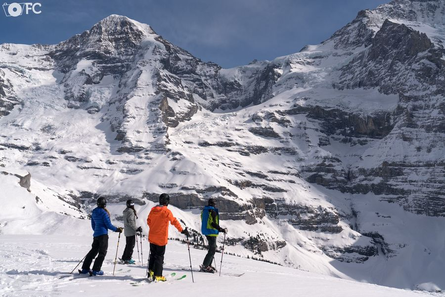 Alpes suizos 2021