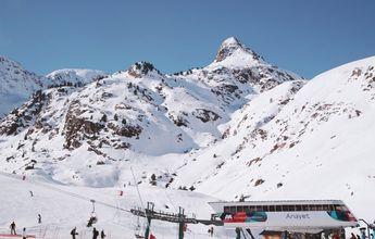 Formigal comienza las obras para su nuevo telesilla Lanuza y más pistas de esquí
