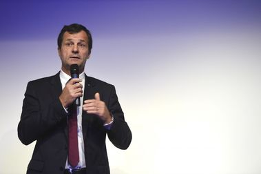 Michel Vion es el nuevo secretario de la FIS