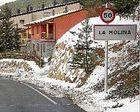 Salvem La Molina critica el modelo de desarrollo de la estación