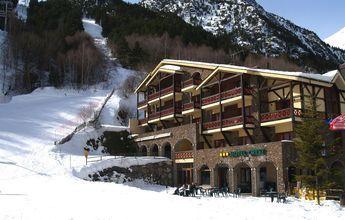 Comentarios negativos harán perder estrellas a los hoteles de Andorra
