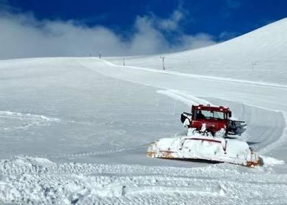 Ski Araucarias da inicio a la temporada este 24 de Julio