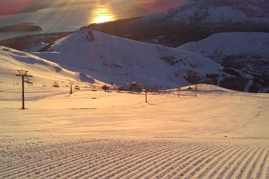 ¡Cerro Catedral, maravilloso después de la gran nevada!