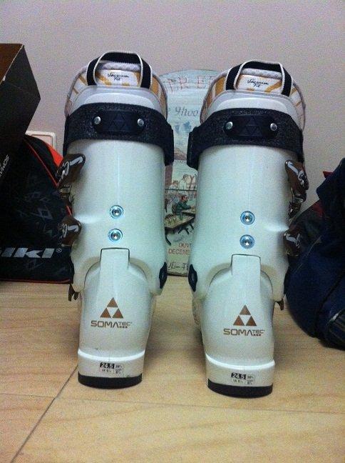 Botas de ski ski ski (y la madre que las parió) 3e75ab
