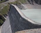 La Grande Dixence (Valais, Suiza)
