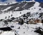 Trágico final de la temporada de esquí en Bariloche
