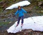 35 meses seguidos esquiando en Escocia