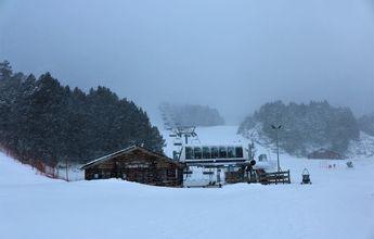 Al rescate de la estación de esquí de Puyvalador