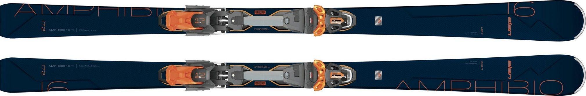 AMPHIBIO 16 Ti Fusion X
