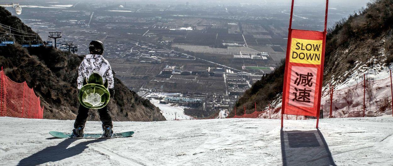 Estados Unidos obligará a su atletas olímpicos a ir vacunados a Pekín 2022