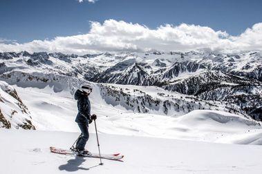 Novedades en Baqueira temporada de esquí 2018-2019