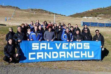 Salvemos Candanchú