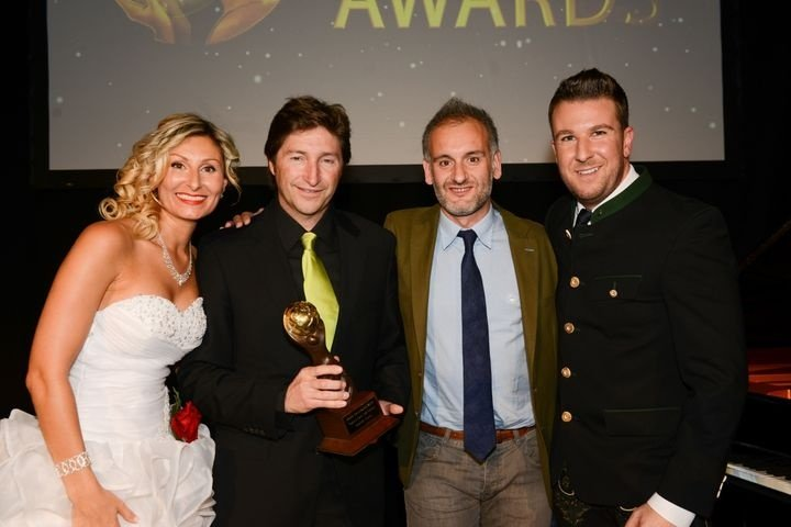 World Ski Awards en Cerler