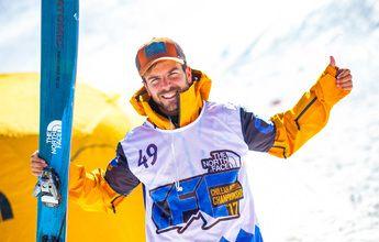 ¿Hacemos a Aymar Navarro el mejor freeskier del año?