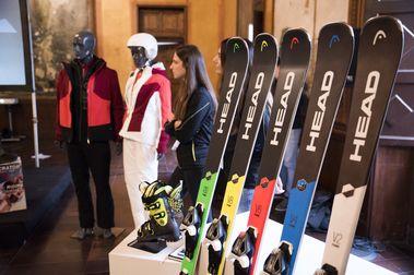 Head presenta sus novedades en esquís y botas 2018-2019