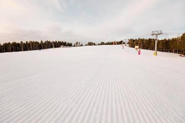Andorra mantiene el 4 de diciembre como inicio de su temporada de esquí