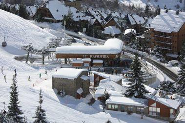 Baqueira inaugurará su temporada de esquí el día 11 de diciembre